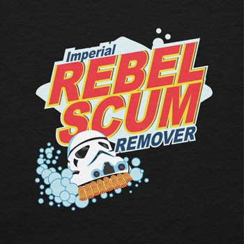 Imperial Rebel Scum Remover