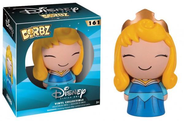 Disney Dorbz Vinyl Figur Blue Dress Aurora (Dornröschen) 8 cm