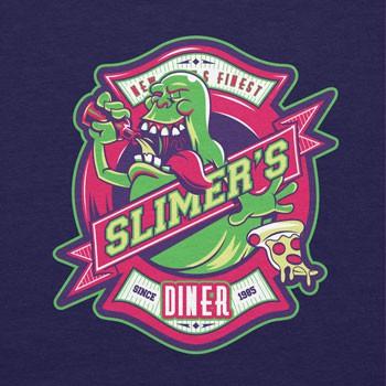 Slimer's Diner