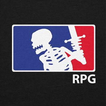 E-Sports: RPG