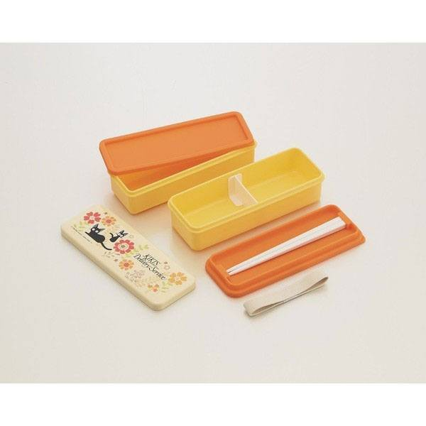Kikis kleiner Lieferservice Bento Box Kiki Gerbera