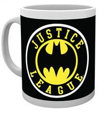 DC Comics Tasse Batman Justice League