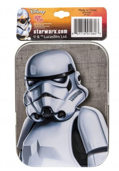 Star Wars Episode VII Anhänger mit Kette Stormtrooper