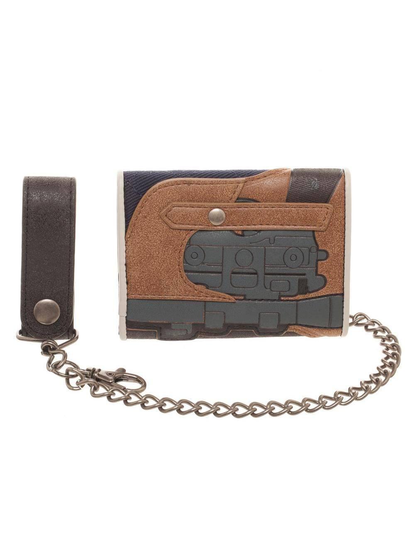 aaeb08c8a61e9 DE  Große Auswahl an Portemonnaies und Geldbörsen rund um das Thema Nerd