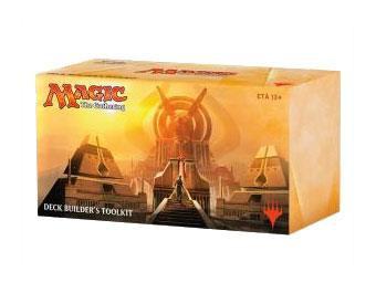 Magic the Gathering Amonkhet Set Deckbau-Box italienisch
