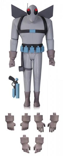 The New Batman Adventures Actionfigur Firefly 15 cm