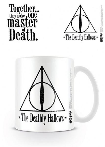 Harry Potter Tasse Master Of Death
