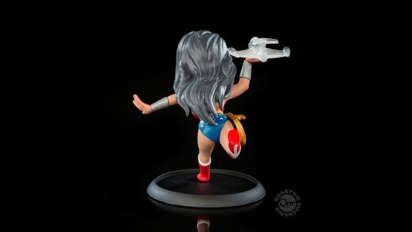 DC Comics Q-Fig Figur Wonder Woman 9 cm