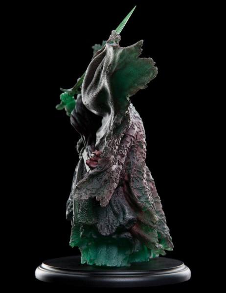 Herr der Ringe Statue King of the Dead 18 cm