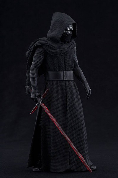 Star Wars Episode VII ARTFX+ Statue 1/10 Kylo Ren 19 cm