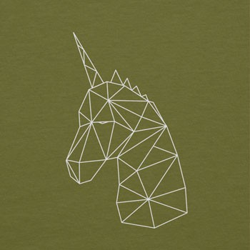 Geometric Unicorn