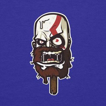 Kratos Popsicle