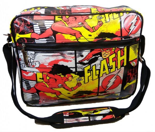DC Comics Umhängetasche Flash Comic