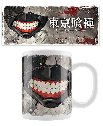 Tokyo Ghoul Tasse Gantai