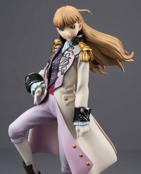 Gundam Wing Statue 1/8 Relena Peacecraft 19 cm