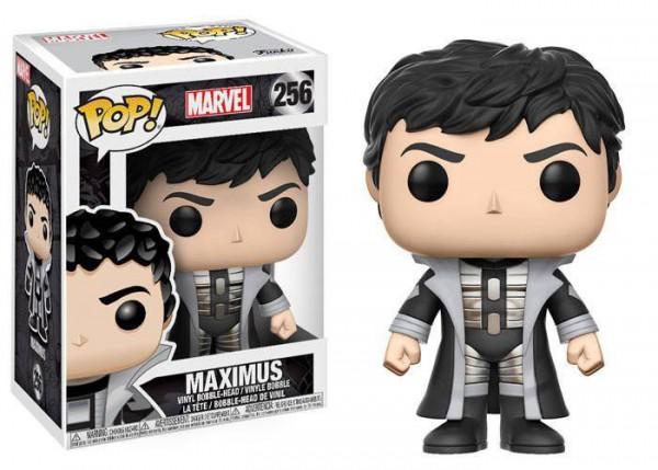 Inhumans POP! Marvel Vinyl Wackelkopf-Figur Maximus 9 cm