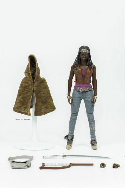 The Walking Dead Actionfigur 1/6 Michonne 30 cm