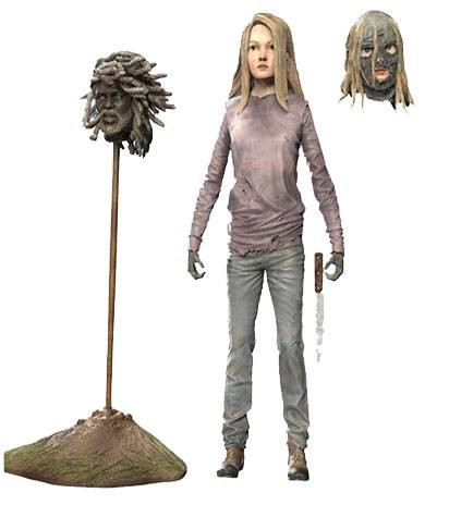The Walking Dead Comic Version Actionfiguren 15 cm Serie 5 Sortiment (12)