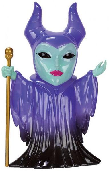 Maleficent Hikari Sofubi Vinyl Actionfigur Mystical Maleficent 19 cm