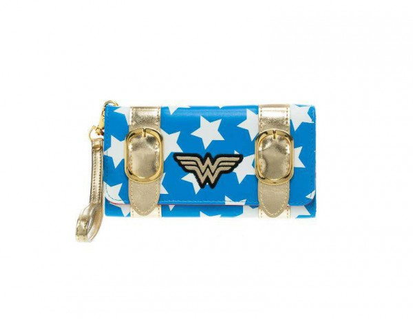 DC Comics Damen Geldbeutel Wonder Woman Logo