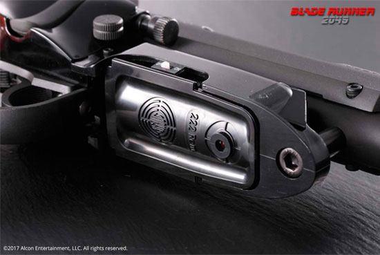 Blade Runner 2049 Replik 1/1 Blaster