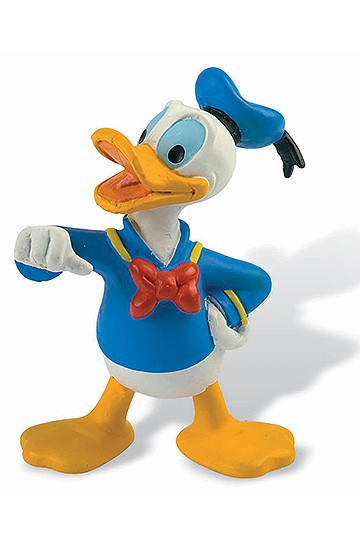 Mickey Mouse Clubhouse Figur Donald Duck 7 cm