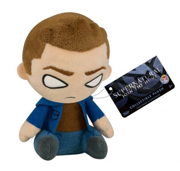 Supernatural Mopeez Plüschfigur Dean 12 cm