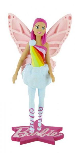 Barbie Dreamtopia Minifigur Barbie Fantasy Fairy 10 cm