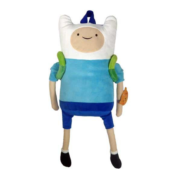Adventure Time Finn Plüsch-Rucksack