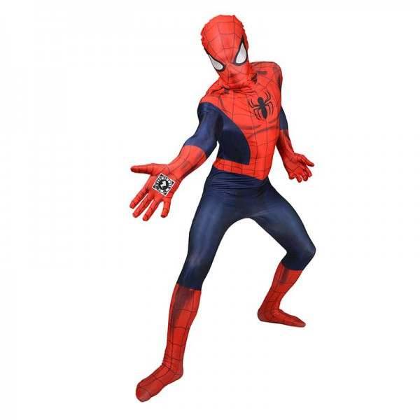 Spider-Man 2 Morphsuit Zapper mit Augmented Reality Feature