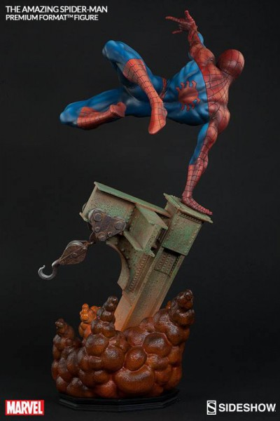 Marvel Premium Format Figur 1/4 The Amazing Spider-Man 64 cm
