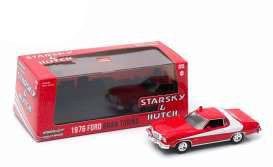 Starsky & Hutch Diecast Modell 1/43 1976 Ford Gran Torino