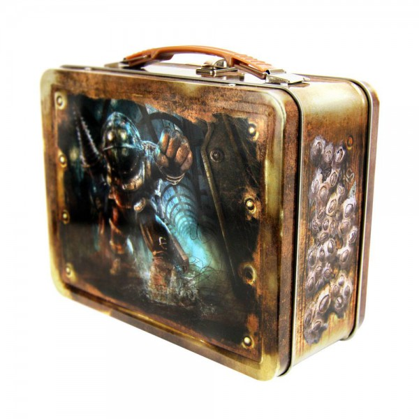 BioShock Lunchbox Big Daddy