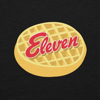 Eleven Waffle