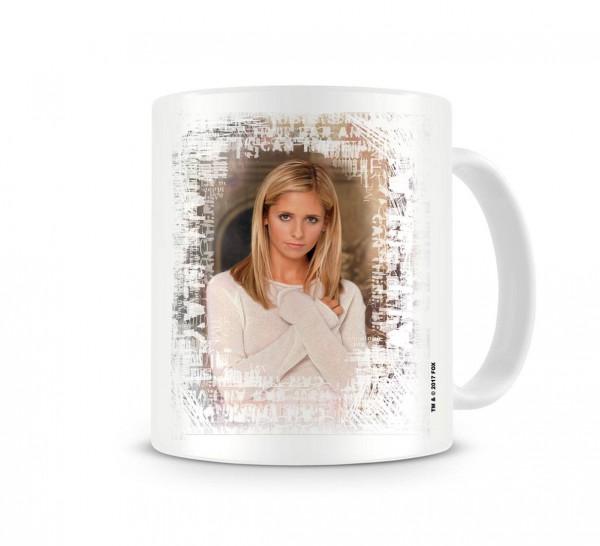 Buffy Im Bann der Dämonen Tasse Buffy