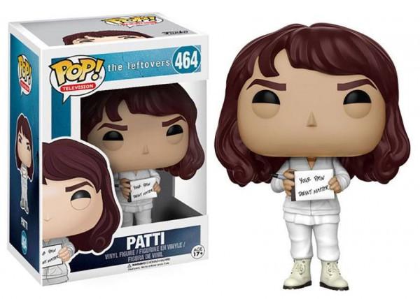 The Leftovers POP! TV Vinyl Figur Patti 9 cm