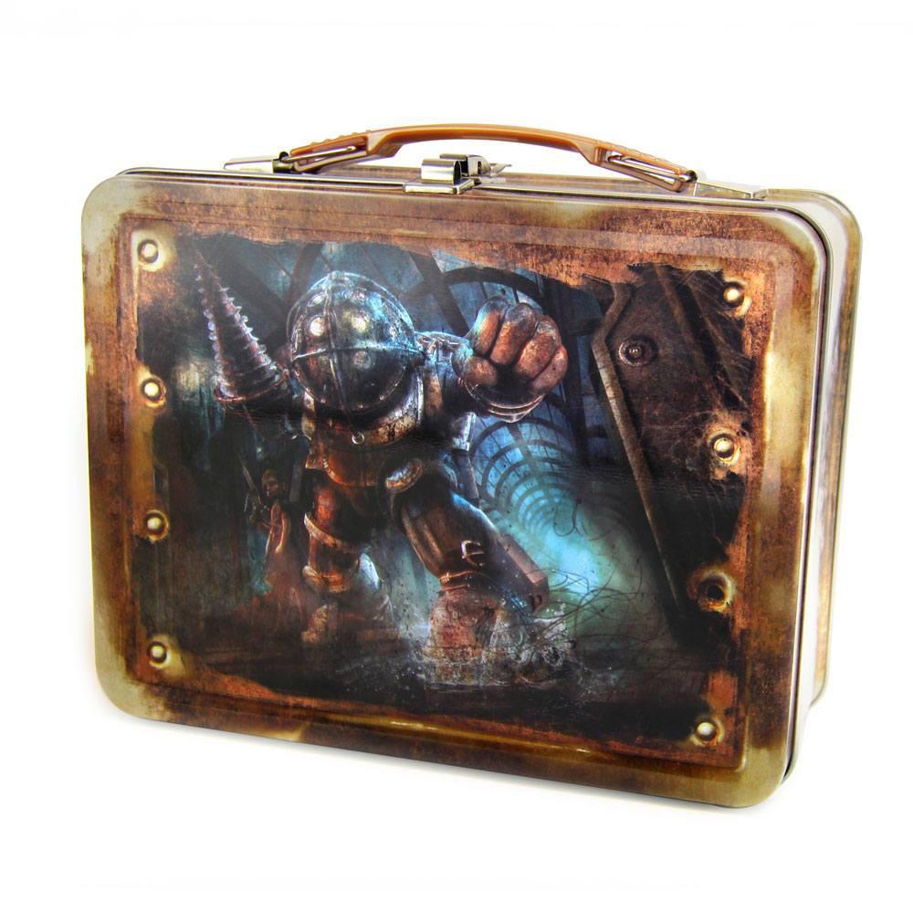 BioShock Lunchbox Big Daddy