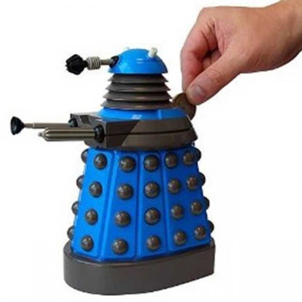 Doctor Who Sparbüchse Dalek