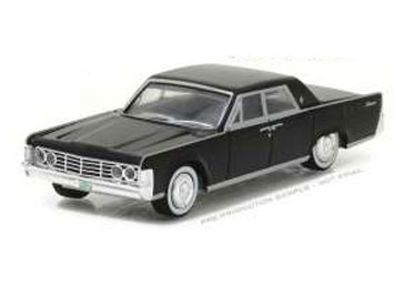Matrix Diecast Modell 1/64 1965 Lincoln Continental