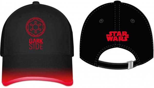 Star Wars Episode VIII Baseball Cap Empire Logo