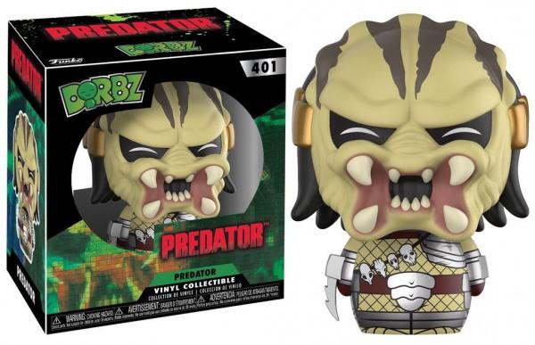 Predator Dorbz Vinyl Figur Predator 8 cm