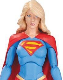 DC Comics Icons Actionfigur Supergirl 15 cm