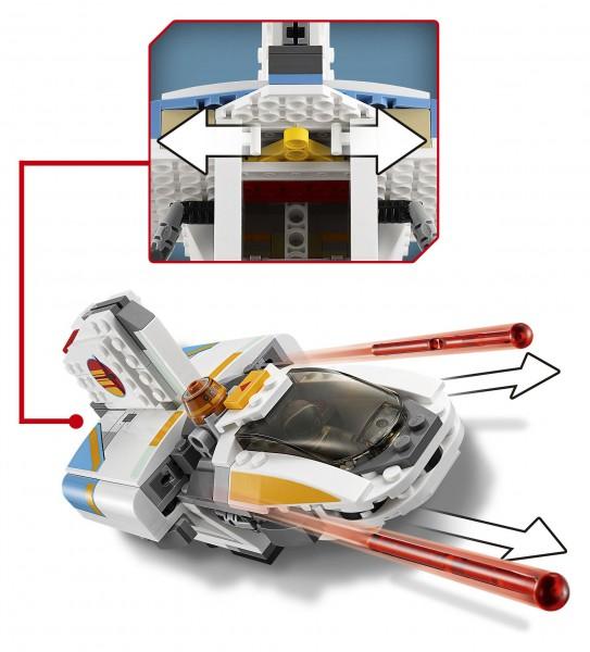 LEGO® Star Wars(TM) Rebels The Phantom