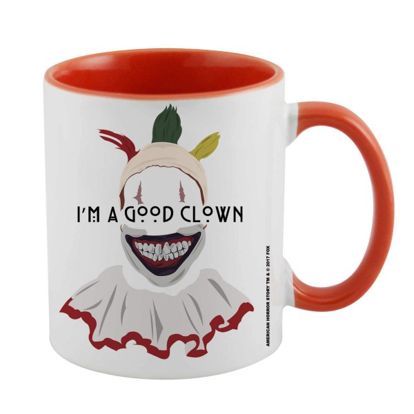 American Horror Story Tasse I'm A Good Clown