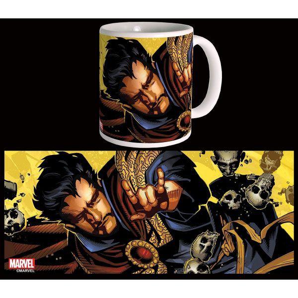 Doctor Strange Tasse Mystical Arts