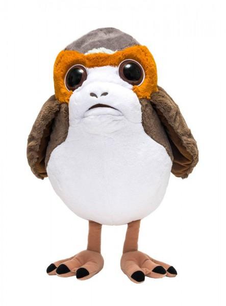 Star Wars Episode VIII Plüschfigur Porg 45 cm