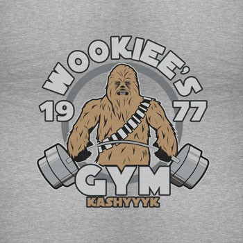 Wookiee's Gym