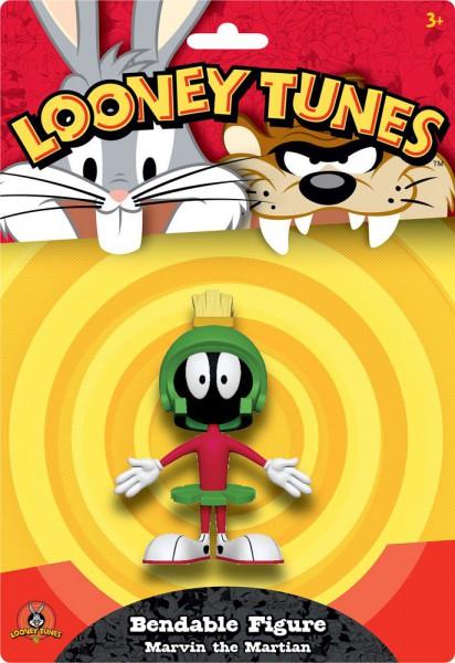 Looney Tunes Biegefigur Marvin the Martian 15 cm