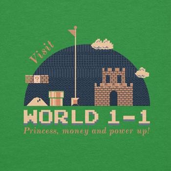 Visit World 1-1