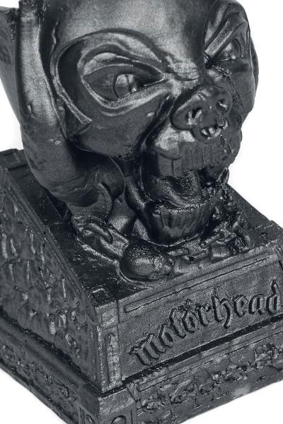 Motörhead Kerze Warpig 14 cm